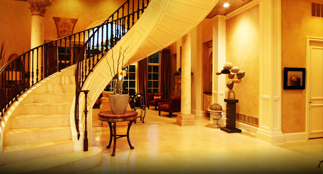 <p>Luxury Homes at Affordable Prices</p>