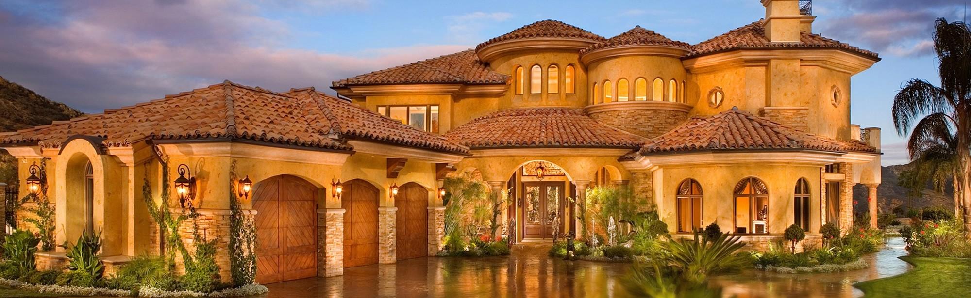 <p>Nuestra Casa Es Su Casa</p>